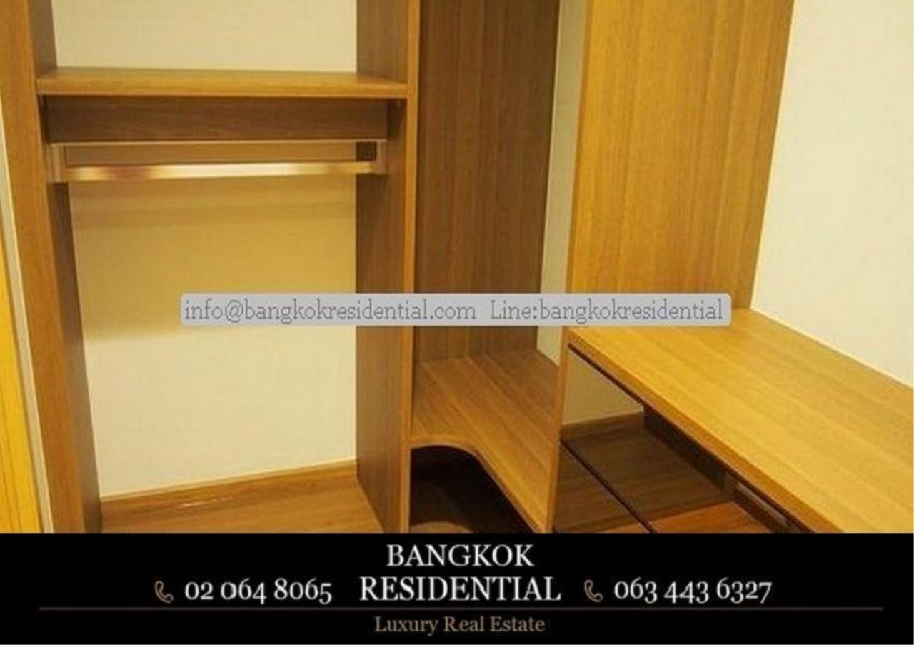Bangkok Residential Agency's 2 Bed Condo For Rent in Nana BR5864CD 18