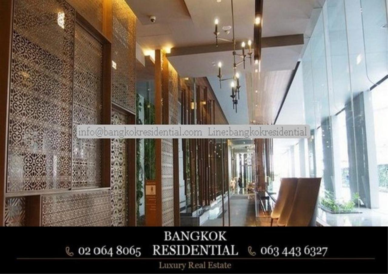 Bangkok Residential Agency's 2 Bed Condo For Rent in Nana BR5864CD 20