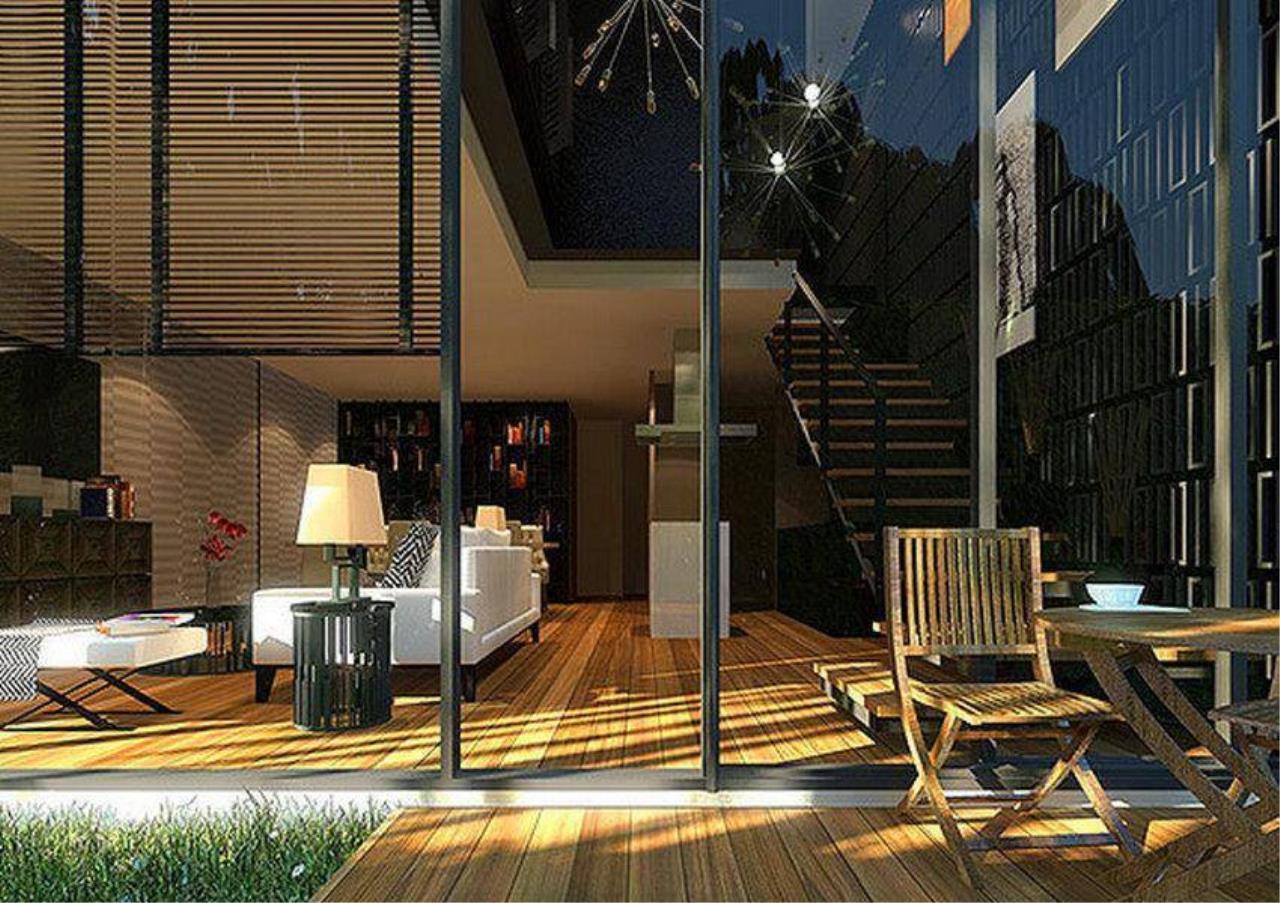 Bangkok Residential Agency's 1 Bed Condo For Rent in Ekkamai BR5870CD 3