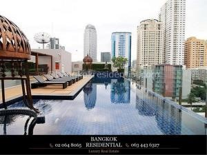 Bangkok Residential Agency's 1 Bed Condo For Rent in Ekkamai BR5870CD 8