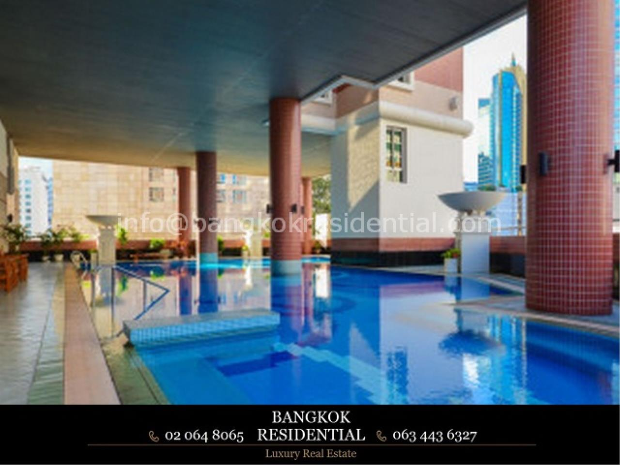 Bangkok Residential Agency's 3BR Citi Smart For Rent (BR5921CD) 2