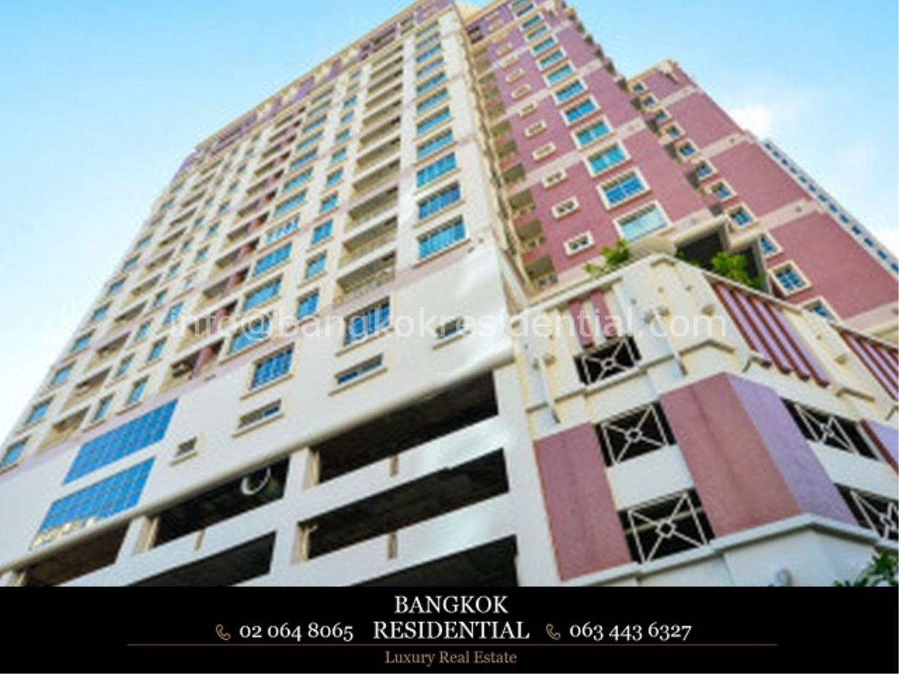 Bangkok Residential Agency's 3BR Citi Smart For Rent (BR5921CD) 7