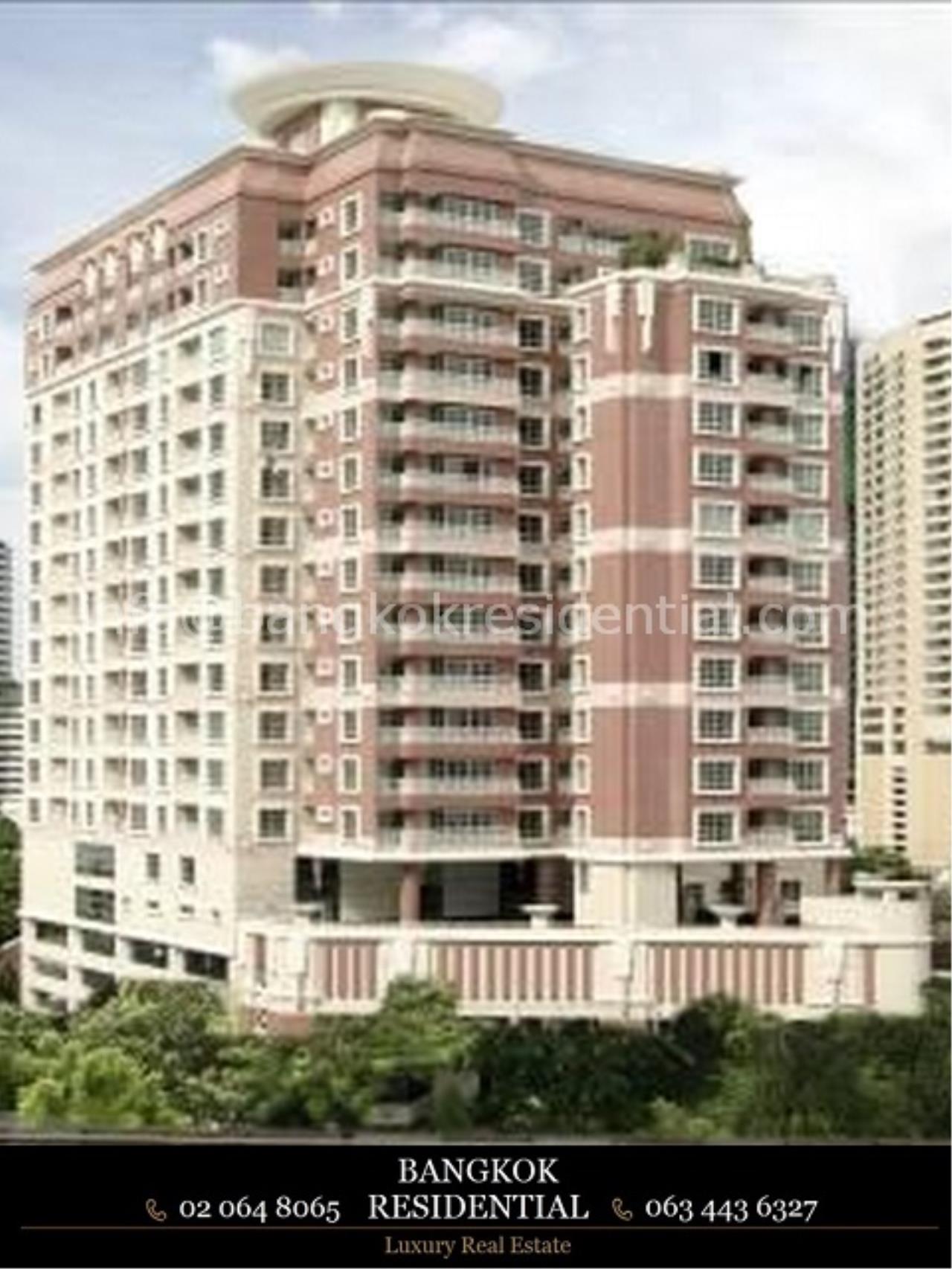 Bangkok Residential Agency's 3BR Citi Smart For Rent (BR5921CD) 8