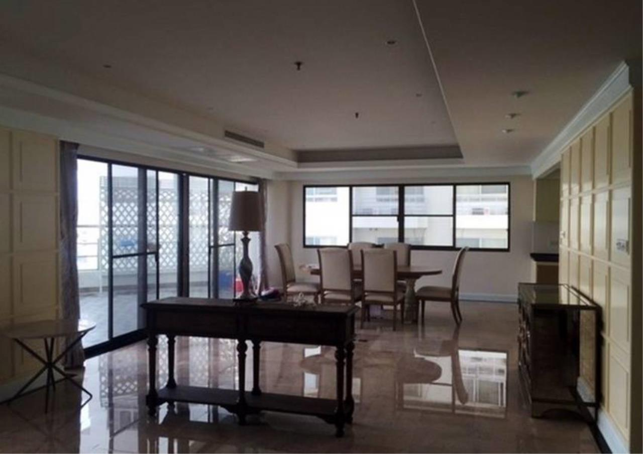 Bangkok Residential Agency's 3 Bed Condo For Rent in Phrom Phong BR5944CD 4