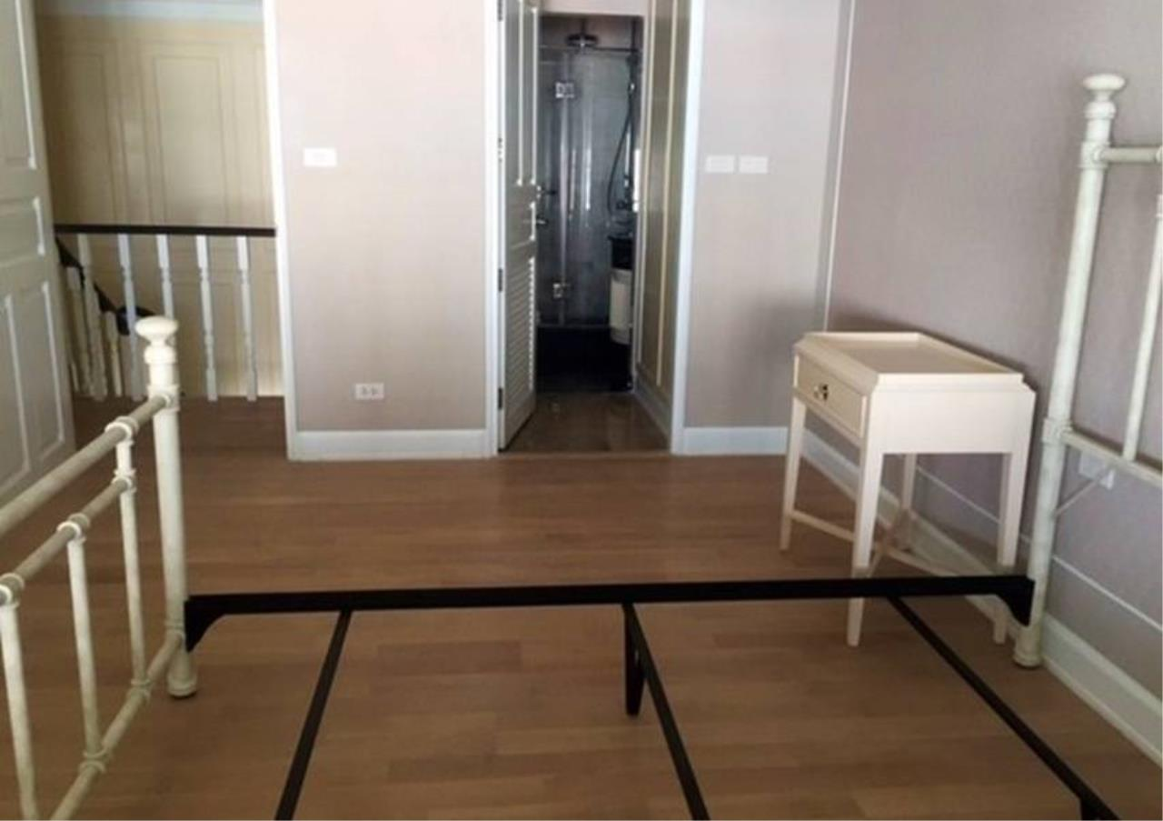 Bangkok Residential Agency's 3 Bed Condo For Rent in Phrom Phong BR5944CD 16