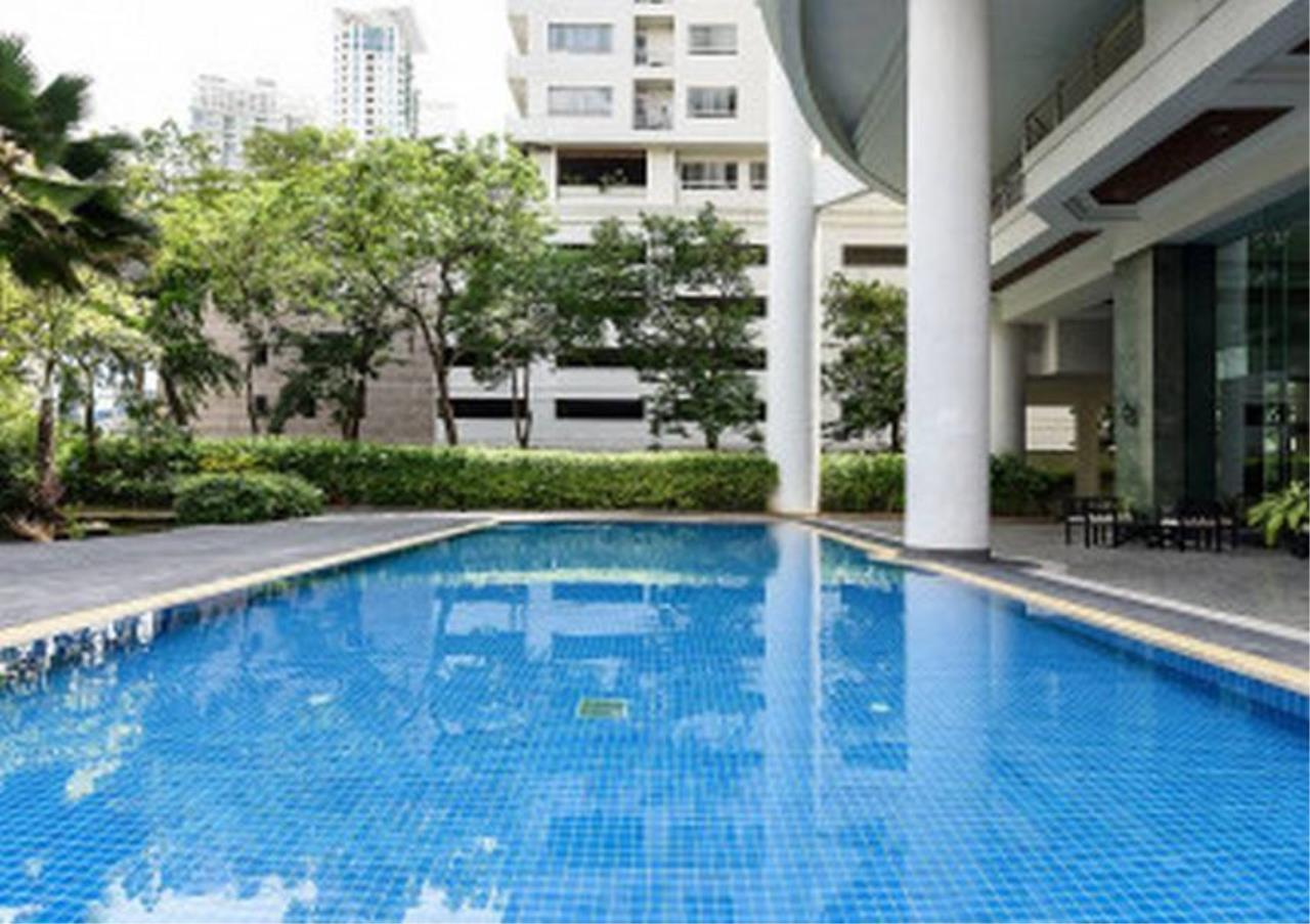 Bangkok Residential Agency's 3 Bed Condo For Rent in Phrom Phong BR5944CD 19