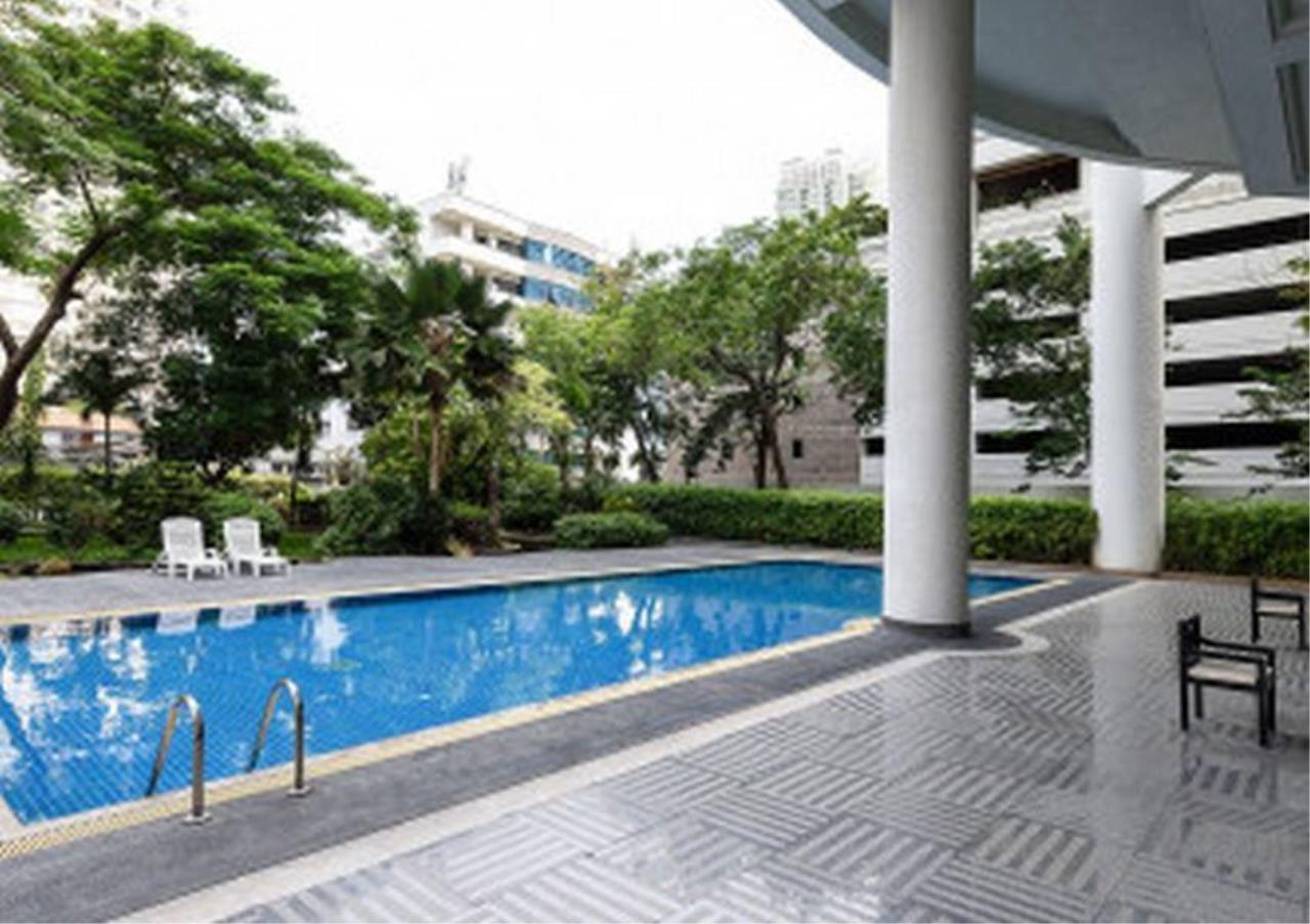 Bangkok Residential Agency's 3 Bed Condo For Rent in Phrom Phong BR5944CD 20