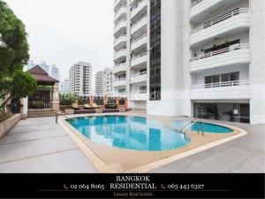 Bangkok Residential Agency's 3 Bed Condo For Rent in Phrom Phong BR5969CD 7