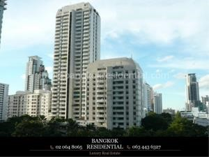Bangkok Residential Agency's 3 Bed Condo For Rent in Phrom Phong BR5969CD 5