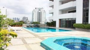 Bangkok Residential Agency's 3 Bed Condo For Rent in Ekkamai BR5976CD 9