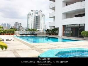 Bangkok Residential Agency's 3 Bed Condo For Rent in Ekkamai BR5976CD 7