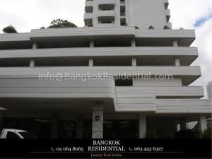 Bangkok Residential Agency's 3 Bed Condo For Rent in Ekkamai BR5976CD 6