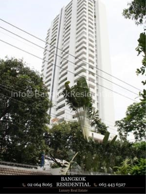 Bangkok Residential Agency's 3 Bed Condo For Rent in Ekkamai BR5976CD 5