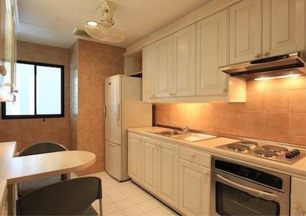 Bangkok Residential Agency's 3 Bed Condo For Rent in Sathorn BR5978CD 5