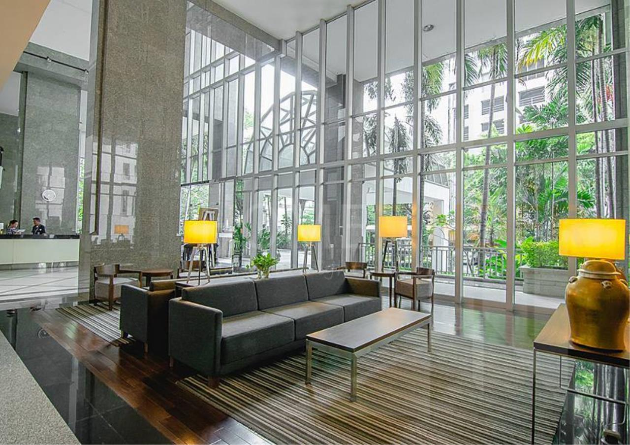 Bangkok Residential Agency's 4 Bed Condo For Rent in Sathorn BR5985CD 1