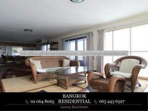 Bangkok Residential Agency's 4 Bed Condo For Rent in Sathorn BR5985CD 20