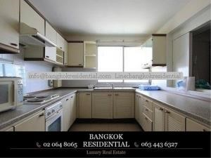 Bangkok Residential Agency's 4 Bed Condo For Rent in Sathorn BR5985CD 18