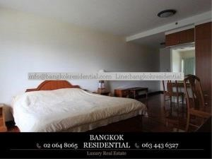 Bangkok Residential Agency's 4 Bed Condo For Rent in Sathorn BR5985CD 16