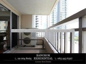 Bangkok Residential Agency's 4 Bed Condo For Rent in Sathorn BR5985CD 13