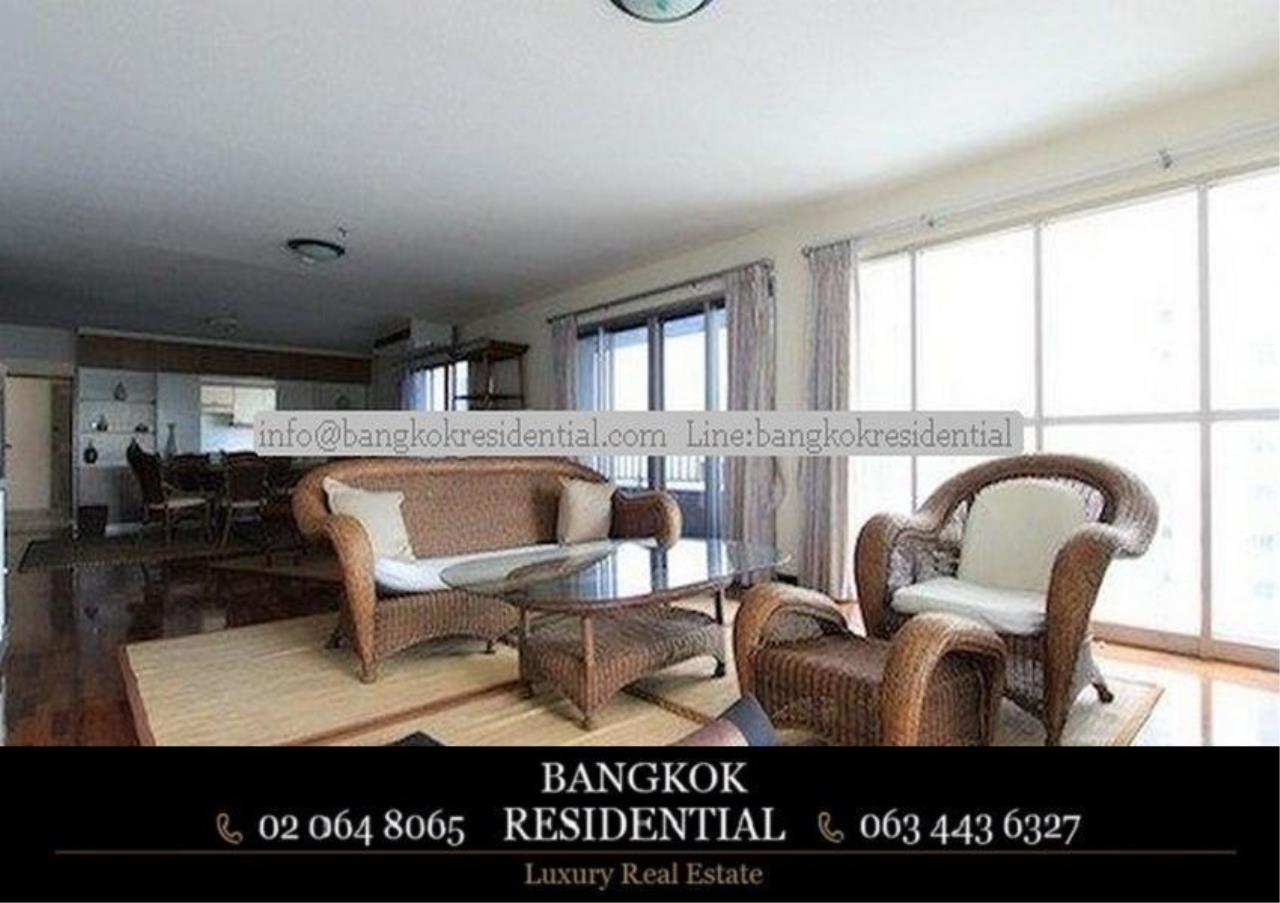 Bangkok Residential Agency's 4 Bed Condo For Rent in Sathorn BR5985CD 5