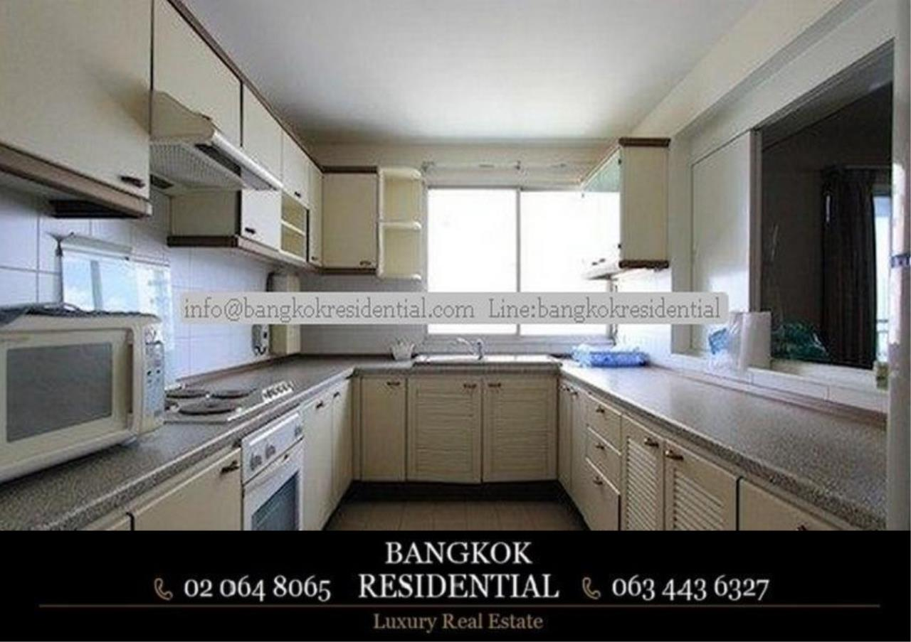 Bangkok Residential Agency's 4 Bed Condo For Rent in Sathorn BR5985CD 7