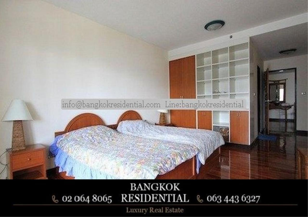 Bangkok Residential Agency's 4 Bed Condo For Rent in Sathorn BR5985CD 8