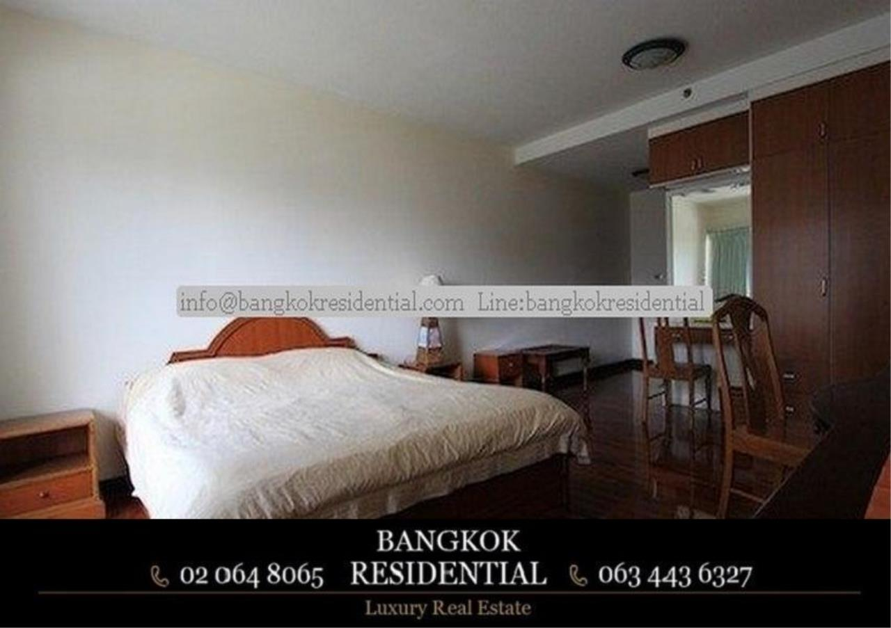 Bangkok Residential Agency's 4 Bed Condo For Rent in Sathorn BR5985CD 9