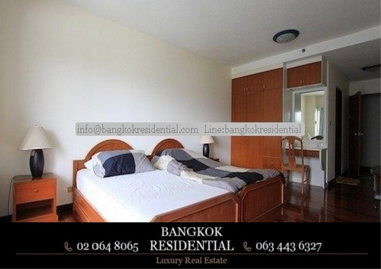 Bangkok Residential Agency's 4 Bed Condo For Rent in Sathorn BR5985CD 10