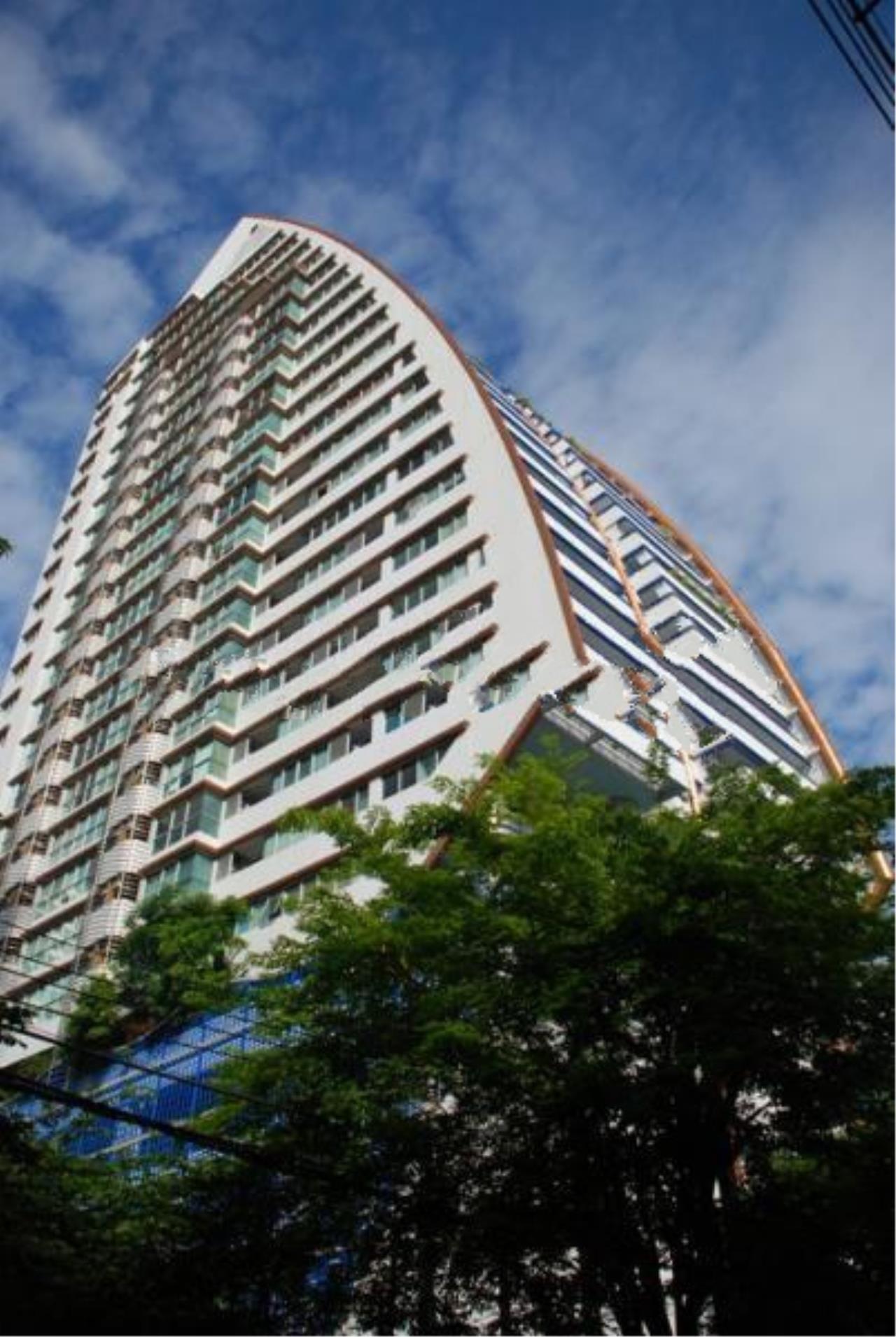 Bangkok Residential Agency's 2BR St. Louis Grand Terrace For Rent (BR5995CD) 3