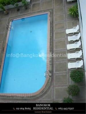 Bangkok Residential Agency's 2 Bed Condo For Rent in Asoke BR5996CD 3