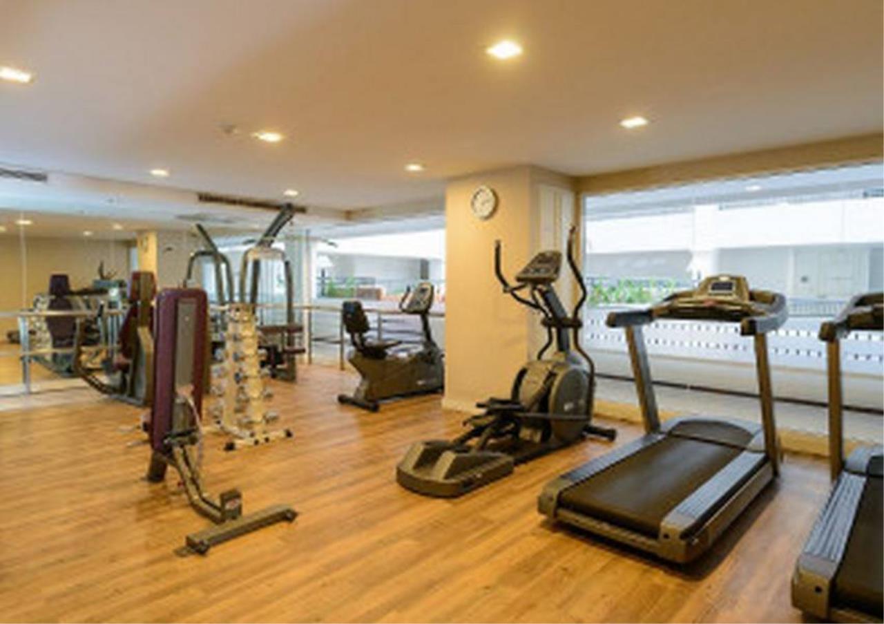 Bangkok Residential Agency's 2 Bed Condo For Rent in Ekkamai BR6001CD 1