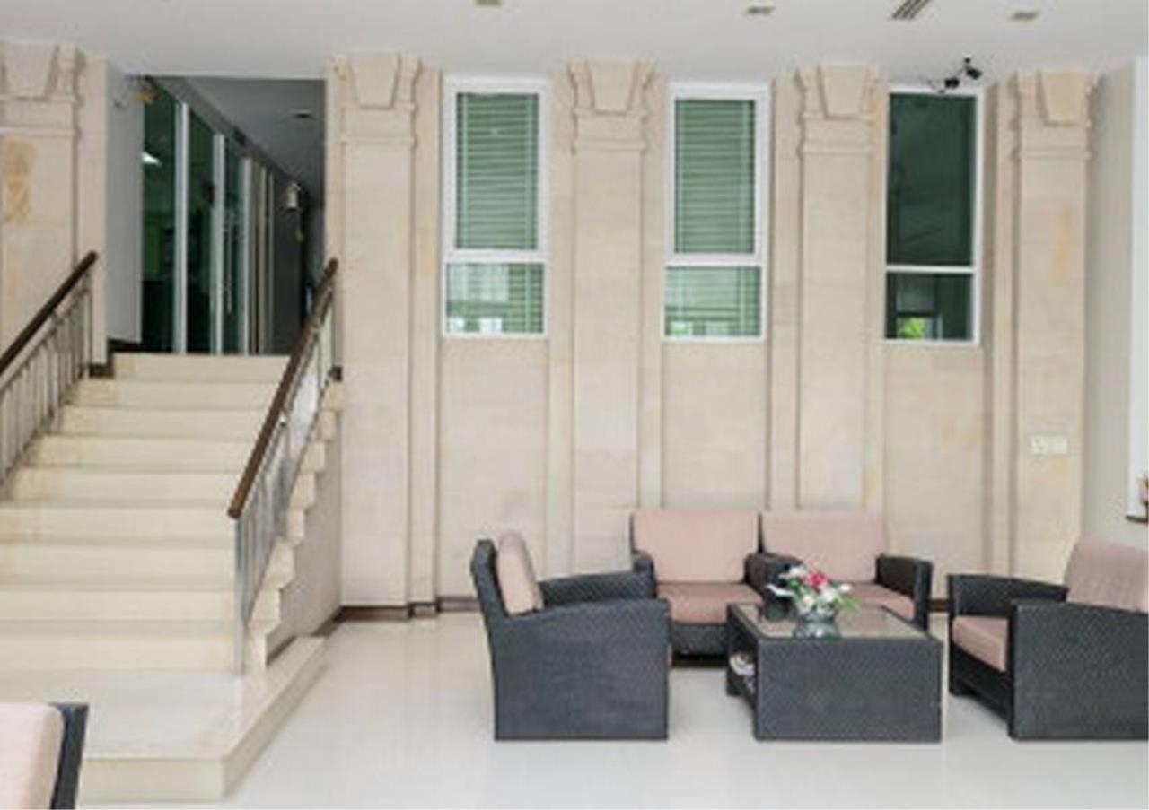 Bangkok Residential Agency's 2 Bed Condo For Rent in Ekkamai BR6001CD 4