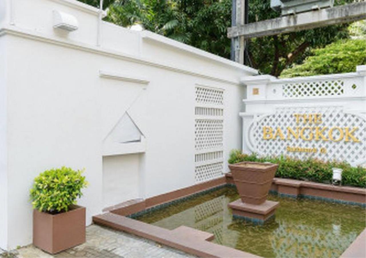 Bangkok Residential Agency's 2 Bed Condo For Rent in Ekkamai BR6001CD 5