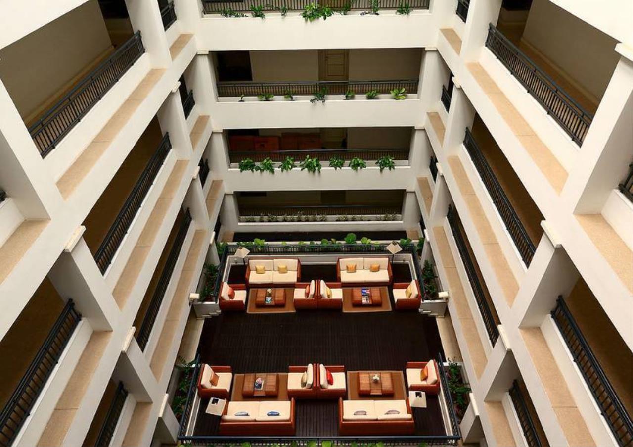 Bangkok Residential Agency's 2 Bed Condo For Rent in Ekkamai BR6001CD 6