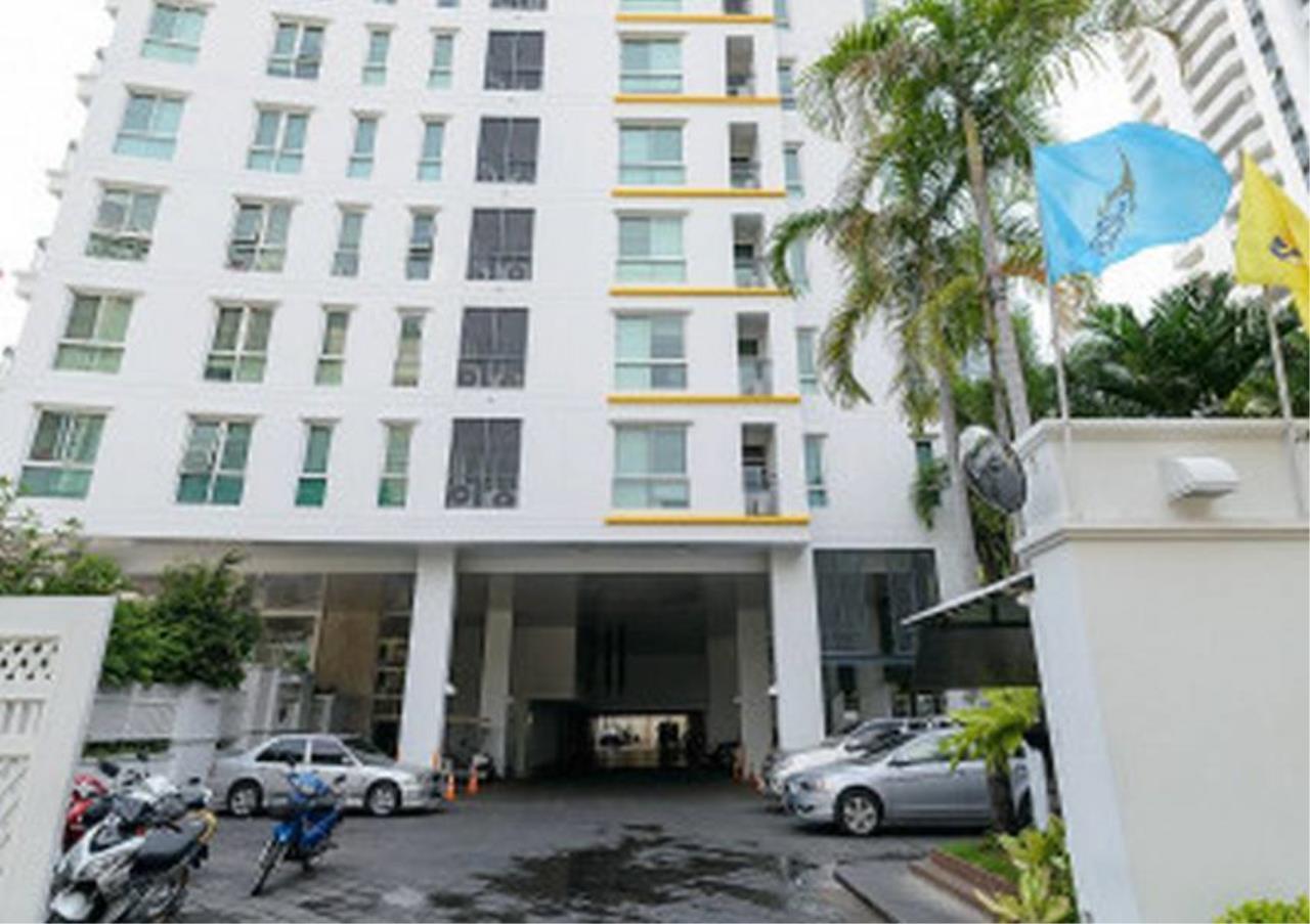 Bangkok Residential Agency's 2 Bed Condo For Rent in Ekkamai BR6001CD 7
