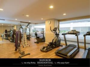 Bangkok Residential Agency's 2 Bed Condo For Rent in Ekkamai BR6001CD 14