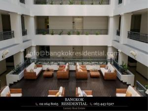 Bangkok Residential Agency's 2 Bed Condo For Rent in Ekkamai BR6001CD 13