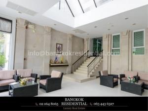 Bangkok Residential Agency's 2 Bed Condo For Rent in Ekkamai BR6001CD 12