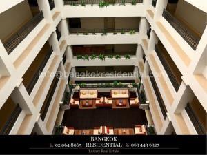Bangkok Residential Agency's 2 Bed Condo For Rent in Ekkamai BR6001CD 9