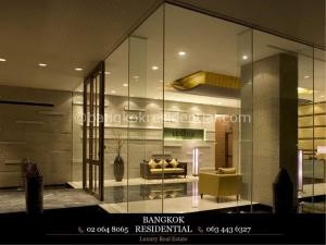 Bangkok Residential Agency's 2 Bed Condo For Rent in Silom BR6003CD 15