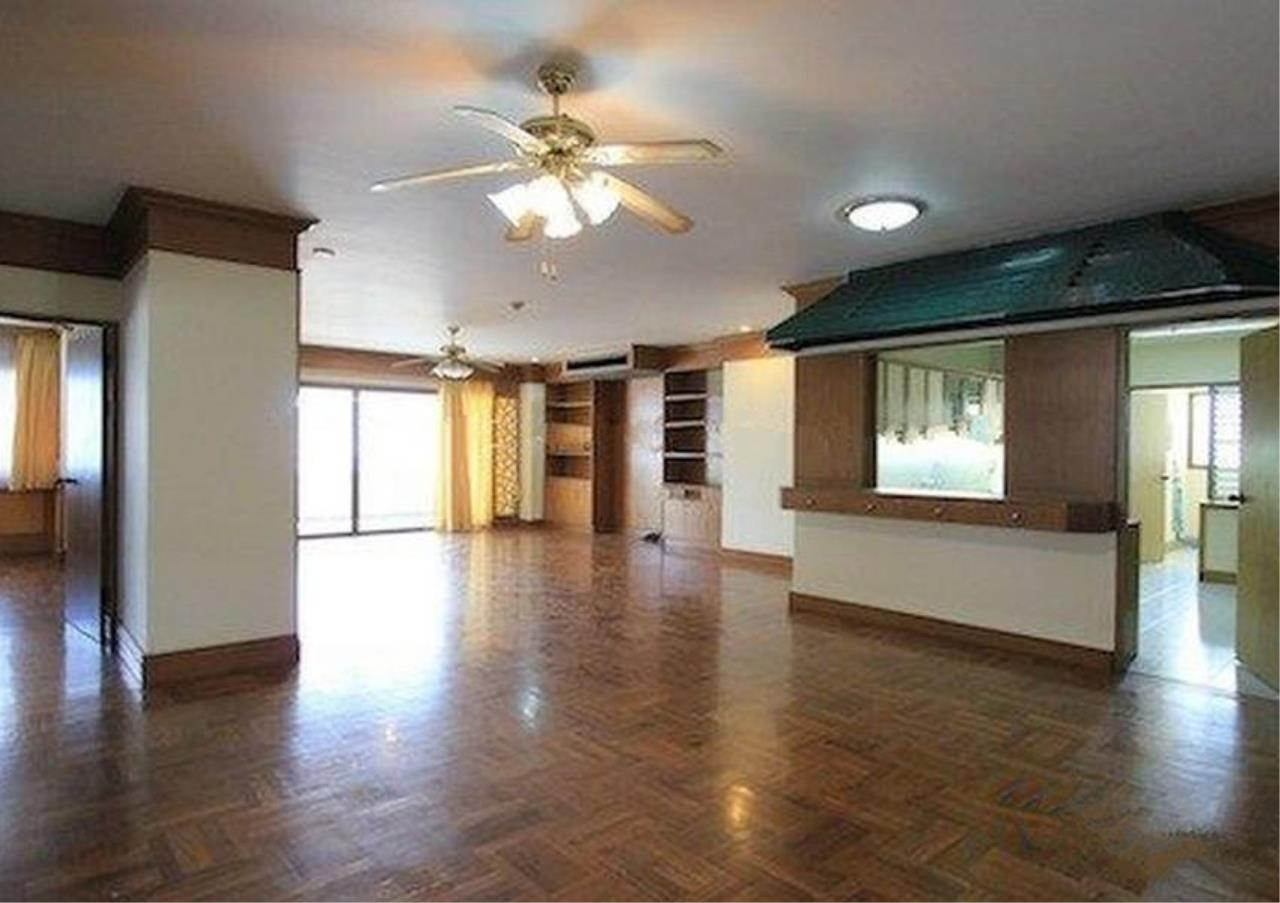 Bangkok Residential Agency's 4 Bed Condo For Rent in Nana BR6007CD 1