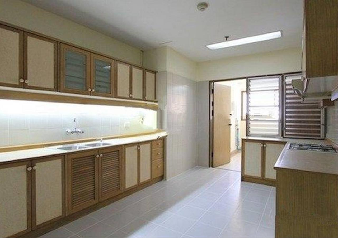 Bangkok Residential Agency's 4 Bed Condo For Rent in Nana BR6007CD 2