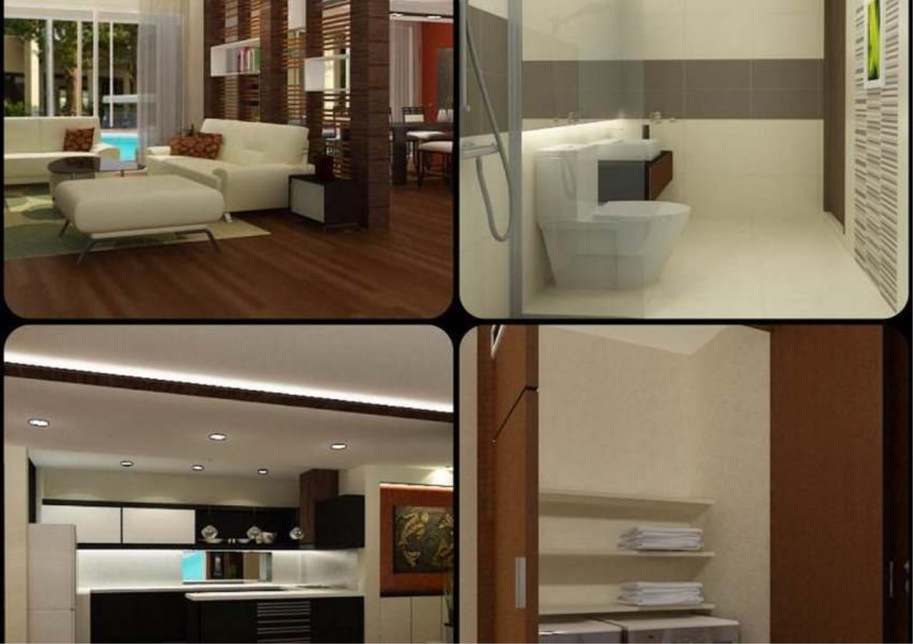 Bangkok Residential Agency's 3 Bed Condo For Rent in Asoke BR6022CD 2