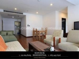 Bangkok Residential Agency's 2 Bed Condo For Rent in Chidlom BR6061CD 15