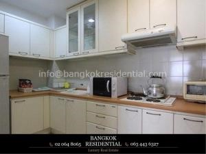 Bangkok Residential Agency's 2 Bed Condo For Rent in Chidlom BR6061CD 13