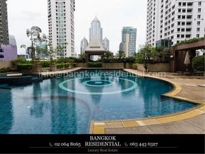 Bangkok Residential Agency's 2 Bed Condo For Rent in Chidlom BR6061CD 12