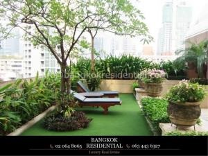 Bangkok Residential Agency's 2 Bed Condo For Rent in Chidlom BR6061CD 10