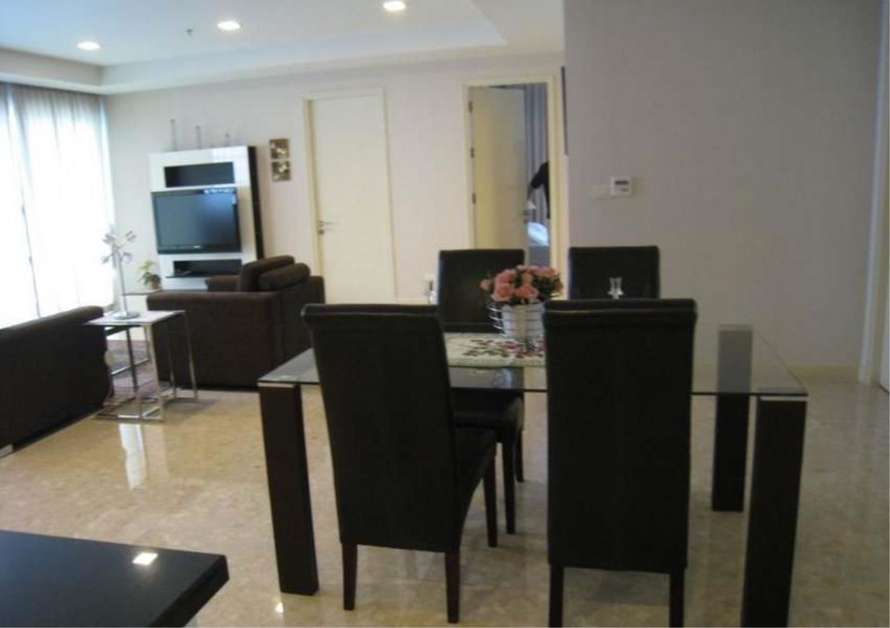 Bangkok Residential Agency's 3 Bed Condo For Rent in Ekkamai BR6075CD 2