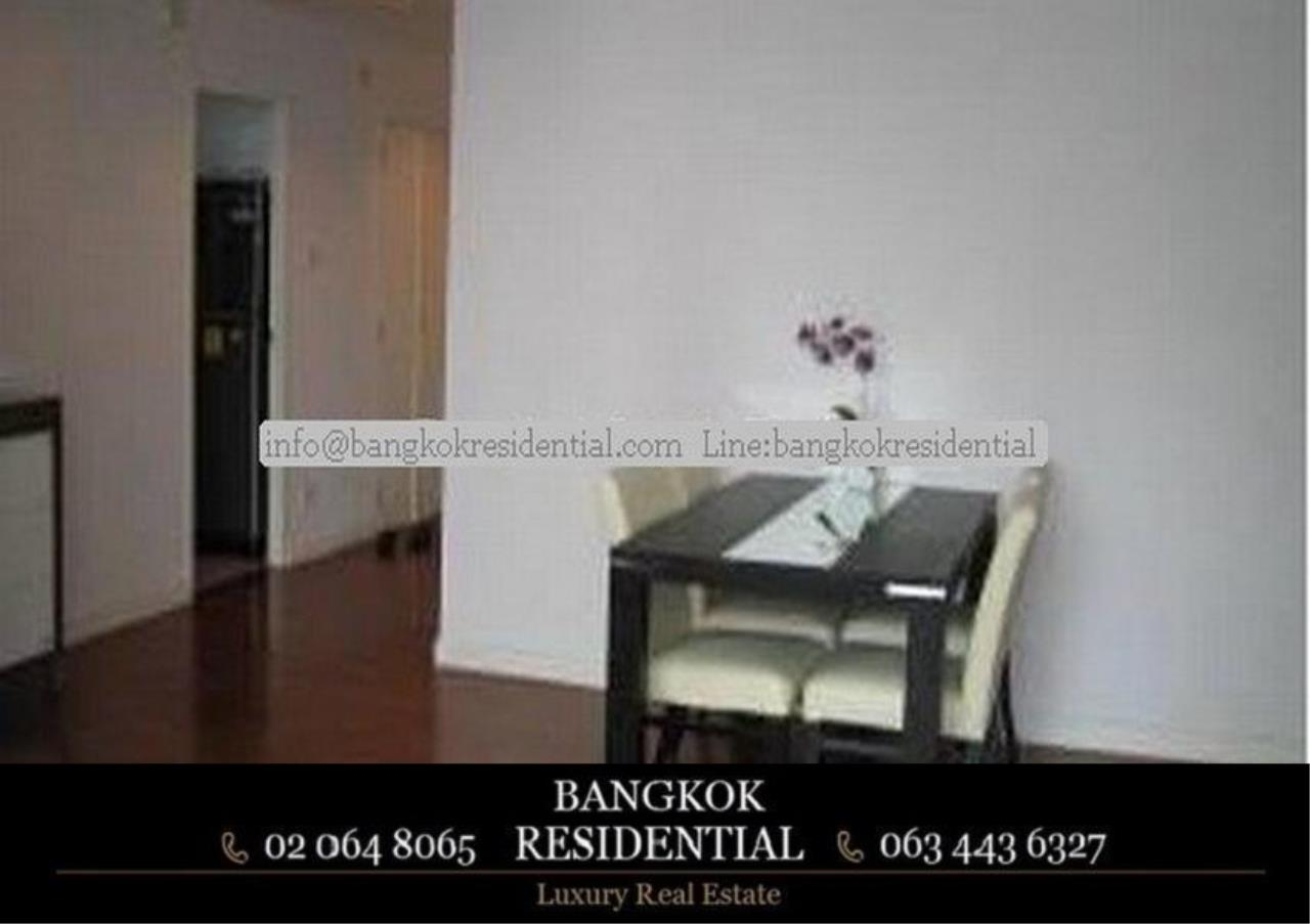 Bangkok Residential Agency's 2 Bed Condo For Rent in Phrom Phong BR6095CD 2