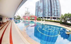 Bangkok Residential Agency's 2 Bed Condo For Rent in Nana BR6101CD 17